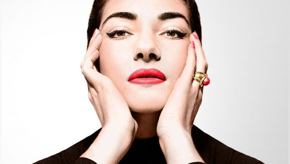 THE OPERA JAZZ ORCHESTRA - Callas in Jazz