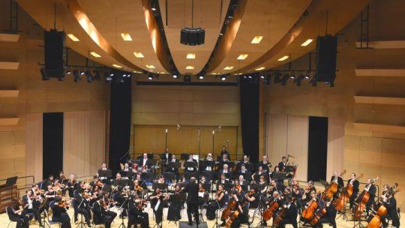 KODALY PHILARMONIC ORCHESTRA - Direttore Daniel Somogyi-Tòth - Violoncellista Erica Piccotti