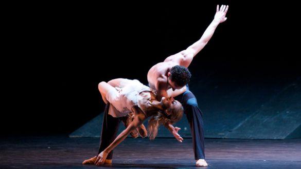 Compagnia del Balletto di Roma in GIULIETTA E ROMEO