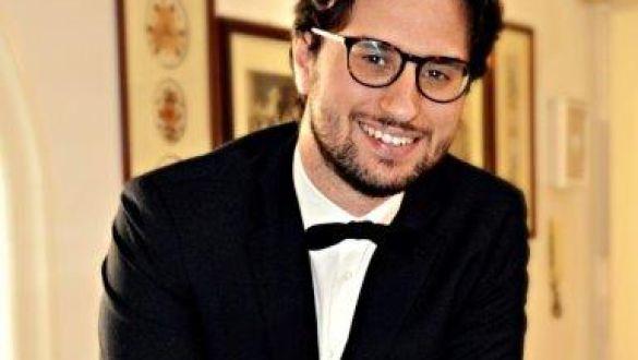 Violoncello MARCELLO SETTE - Pianoforte ROBERTO IMPERATRICE