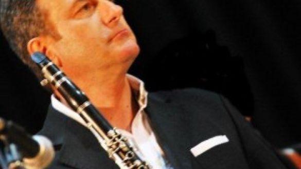PINO PICHIERRI QUINTET in Concerto