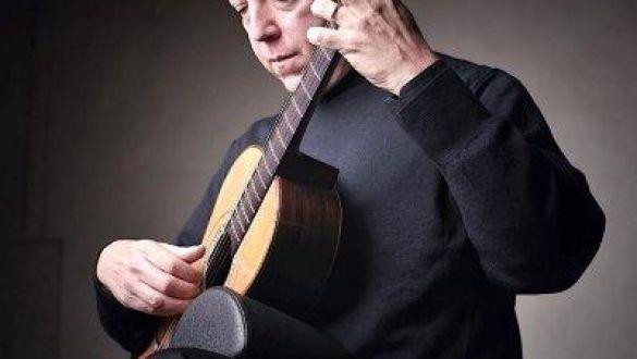 UMBERTO CAFAGNA chitarra ed il MODUS STRING QUARTET