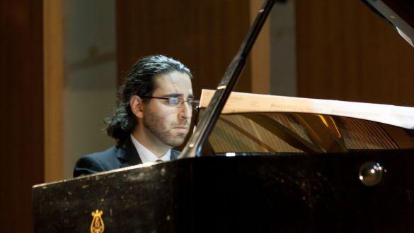 PIETRO ROFFI fisarmonica - ALESSANDRO STELLA pianoforte