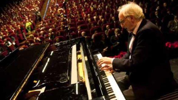 Pianista MICHELE MARVULLI per i 90 Anni del Maestro