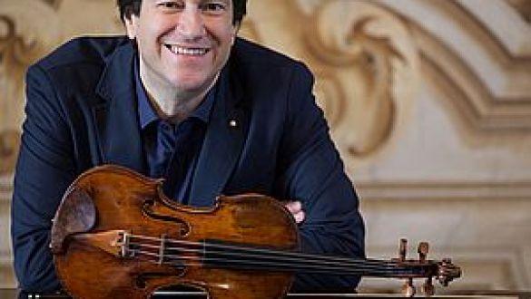 ORCHESTRA CAMERATA DUCALE (Riprogrammazione Concerto 78a Stagione)