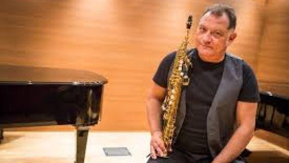 ROBERTO OTTAVIANO and The Harmolodians - Omaggio a Ornette Coleman. il Rinascimento futuro