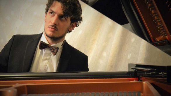 Intorno a Ludwig - Pianista FEDERICO ERCOLI