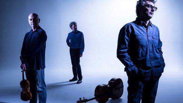 Il giovane Ludwig ed il Trio con pianoforte - Trio METAMORPHOSI con MAURO LOGUERCIO Violinista - FRANCESCO PEPICELLI Violoncellista - ANGELO PEPICELLI Pianista
