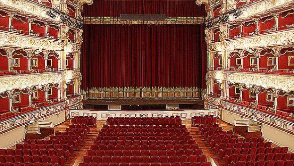 ABBONAMENTI 79ª INTERA STAGIONE (22 Spettacoli)