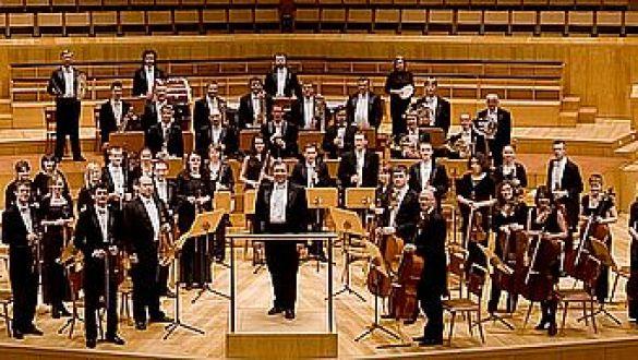 Concerto di Capodanno KIEV RADIO SIMPHONY ORCHESTRA - Direttore Vladimir Sheiko - Pianista Alberto Ferro