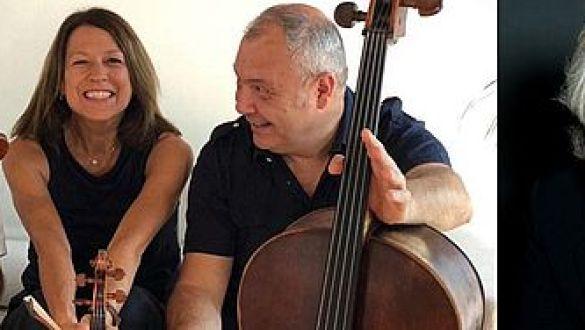 TULLIO SOLENGHI Trio d'Archi di Firenze