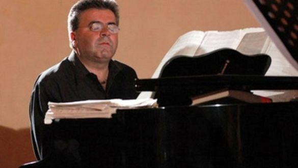 Pianista ROSARIO MASTROSERIO - Astor Piazzolla - A 100 anni dalla nascita