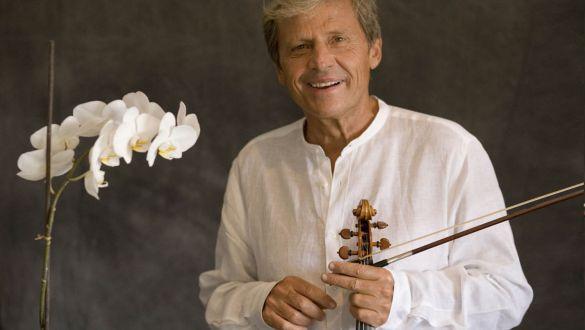 Violinista UTO UGHI - Pianista BRUNO CANINO