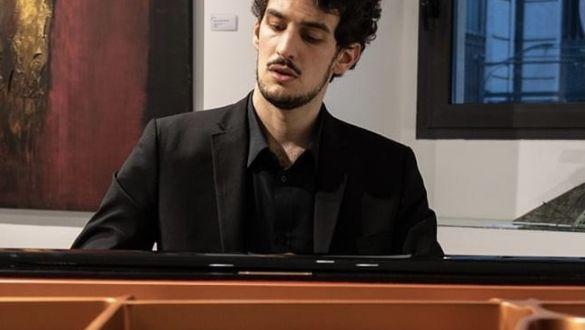 Pianista FEDERICO ERCOLI