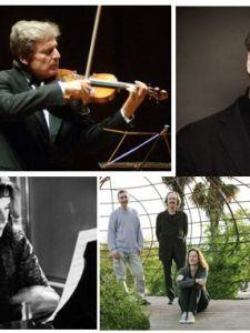 Tra Classica e Jazz, il novembre della Camerata