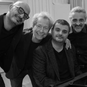 """Fabio Concato porta sul palco """"Gigi"""" con il Paolo Di Sabatino Trio"""