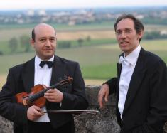 Appuntamento al Petruzzelli con la tradizione violinistica russa