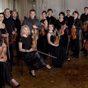 Promozione last minute per l'Ukrainian Chamber Orchestra e Fabrizio Meloni!