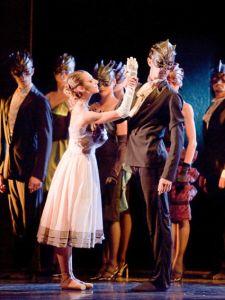 Giulietta e Romeo del Balletto di Roma, in promozione last minute!