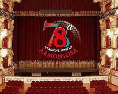 Prenota il tuo posto a Teatro per gli eventi della prossima Stagione!