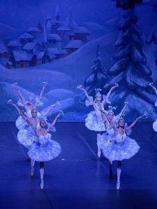 Atmosfere fiabesche rivivono ne 'Lo Schiaccianoci' del Russian Classical Ballet