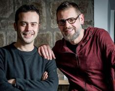 'Not a What', l'incontro musicale di Fabrizio Bosso e Giovanni Guidi