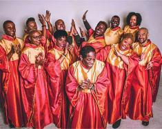 Il Natale della Camerata si tinge di Gospel