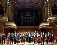 Concerto di Capodanno con l'Orchestra Sinfonica di Sofia