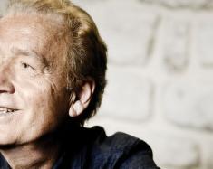 Francois-Joel Thiollier in concerto al Teatro Petruzzelli