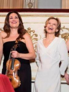 'Pochi avvenimenti, felicità assoluta, scene da un matrimonio', in scena Sonia Bergamasco e l'Estrio