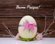 Buona Pasqua dalla Camerata Musicale Barese!
