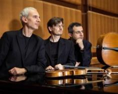 Il Trio Raffaello per la Camerata al Teatro Showville