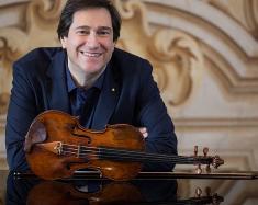 Si riparte con l'Ensemble Camerata Ducale e Alessandro Preziosi