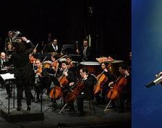Inaugurazione della Settantanovesima Stagione con l'Orchestra della Magna Grecia