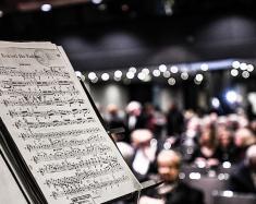 """La Musica deve continuare… La Camerata invita a riabbonarsi alla 79a Stagione """"Fascinosa"""""""