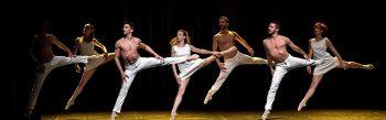 In scena al Petruzzelli la MM Contemporary Dance Company!