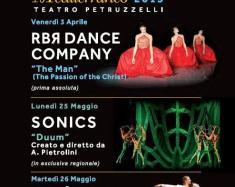 Una eccezionale promozione per la rassegna di TeatroDanza Mediterraneo