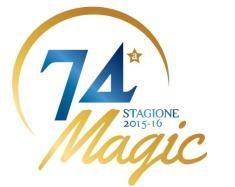 Una stagione…Magic!