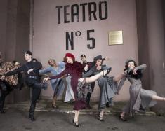Danza e Teatro uniti da ispirazioni mediterranee