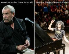 """Due eventi straordinari per la Stagione """"Magic"""" della Camerata"""