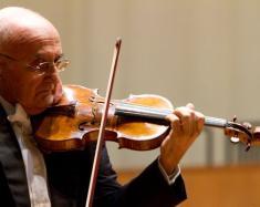 Il Concerto di Natale con Salvatore Accardo